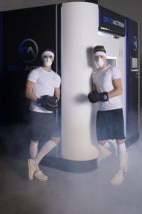 cryotherapy recovery