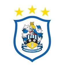 badge Huddersfield Town