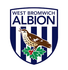 badge West Bromwhich Albion