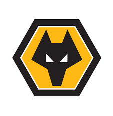 badge Wolves