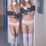 freezing temperature cryotherapy