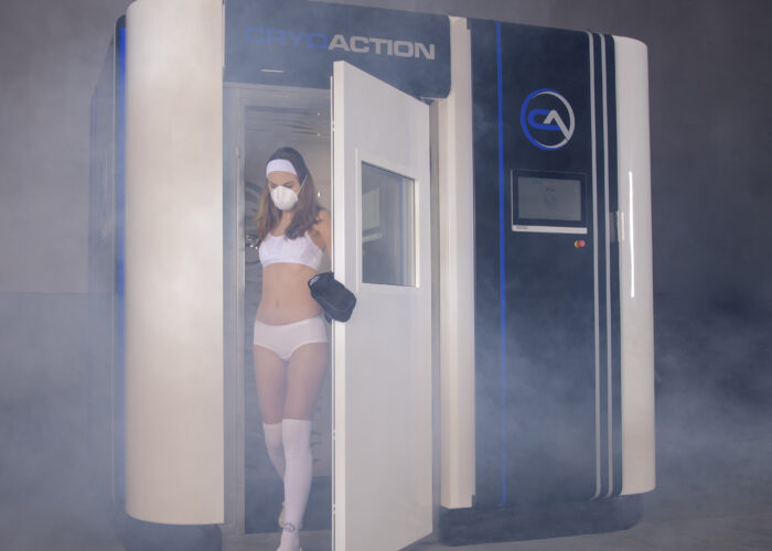 CryoAction CryoSolo Product Image