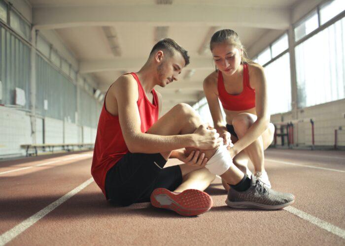 fitness injury